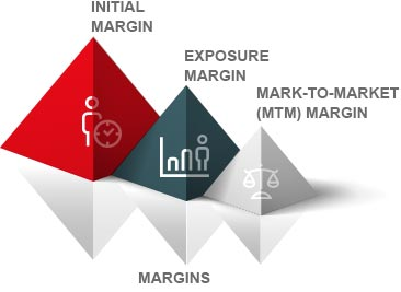 Differenct Margins in Margin Trading By Kotak Securities®