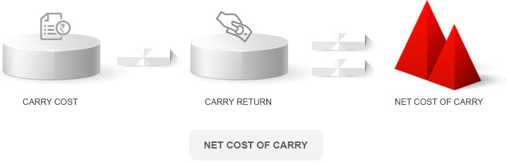 How to Calculate Net Cost of Carry By Kotak Securities®